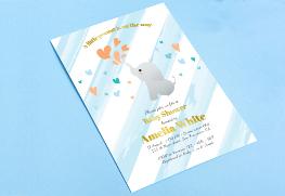 Foil Invitations Printing