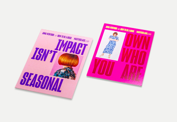 Bulk Offset Postcards