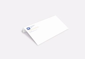 Bulk Offset Envelopes Printing