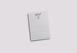 Letterpressed Greeting Cards