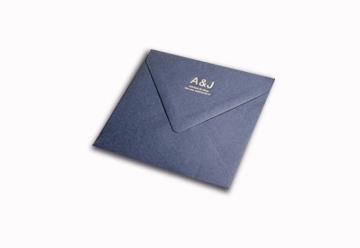 Foil Envelopes Printing