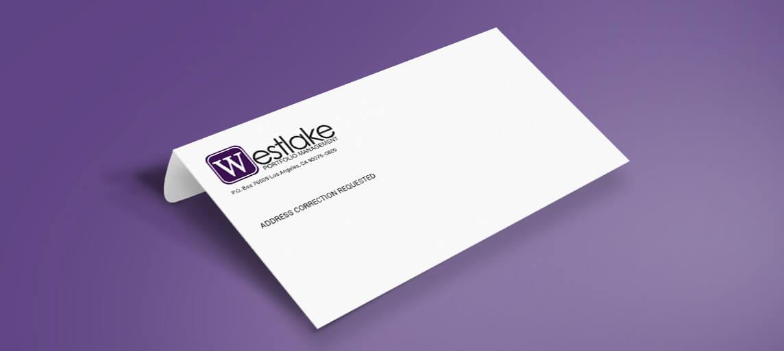 envelope D