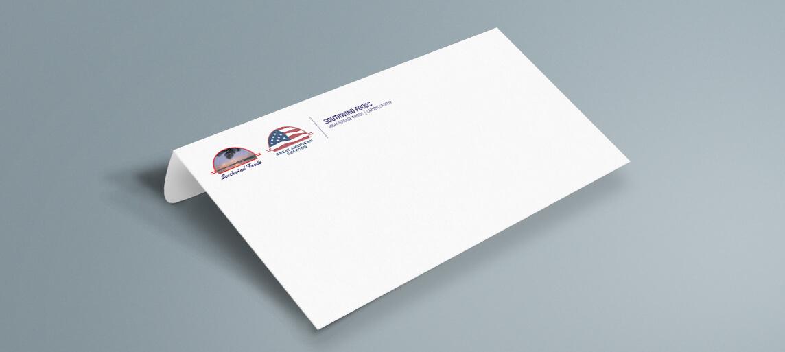 envelope A