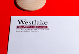 Westlake Envelopes