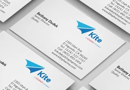 Bulk Business Cards