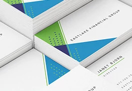 Bulk Business Card Printing