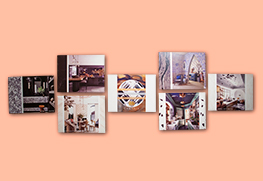 Soft Touch Postcards Printing