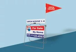 Real Estate A-Frames