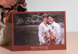 Soft Touch Invitations