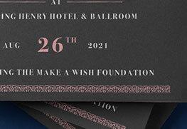 WEBP Fundraiser A