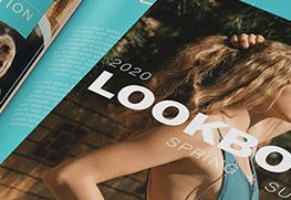 Catalog Lookbook