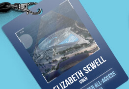 Event Badge (Elizabeth Seawell)