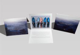 Holiday Cards Printing