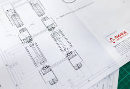 Blueprints Printing