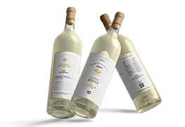 Custom Wine Labels Printing