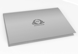 Certificate Covers Printing
