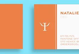Pantone BC Orange