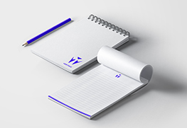Pantone Notepads