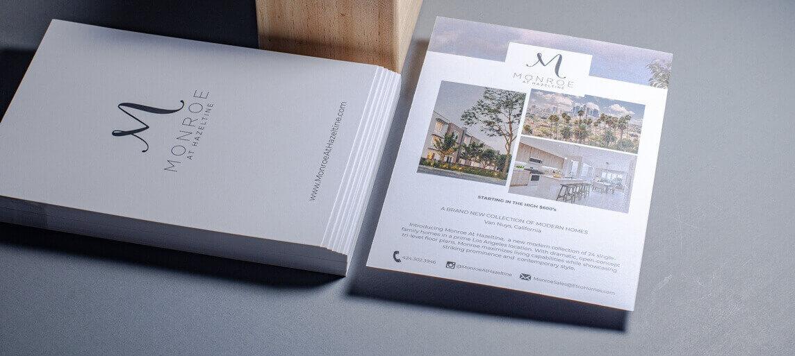 Postcards D (14pt Cover- Matte)