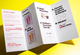 Bulk Brochure Printing