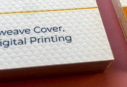 Texture Business Cards