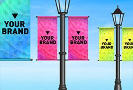 Fabric Banner 3