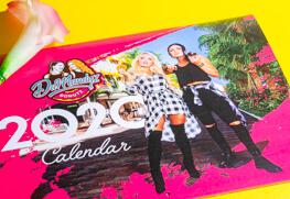 Calendars A