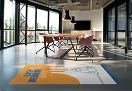 Floor Graphics Conferences